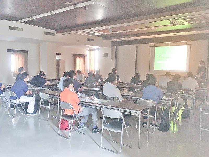 農薬安全講習会