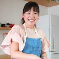 kitchen salon「ナチュベジ ライフ」 阪口 理紗さん